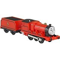 Thomas the Train: TrackMaster Big Friends, James