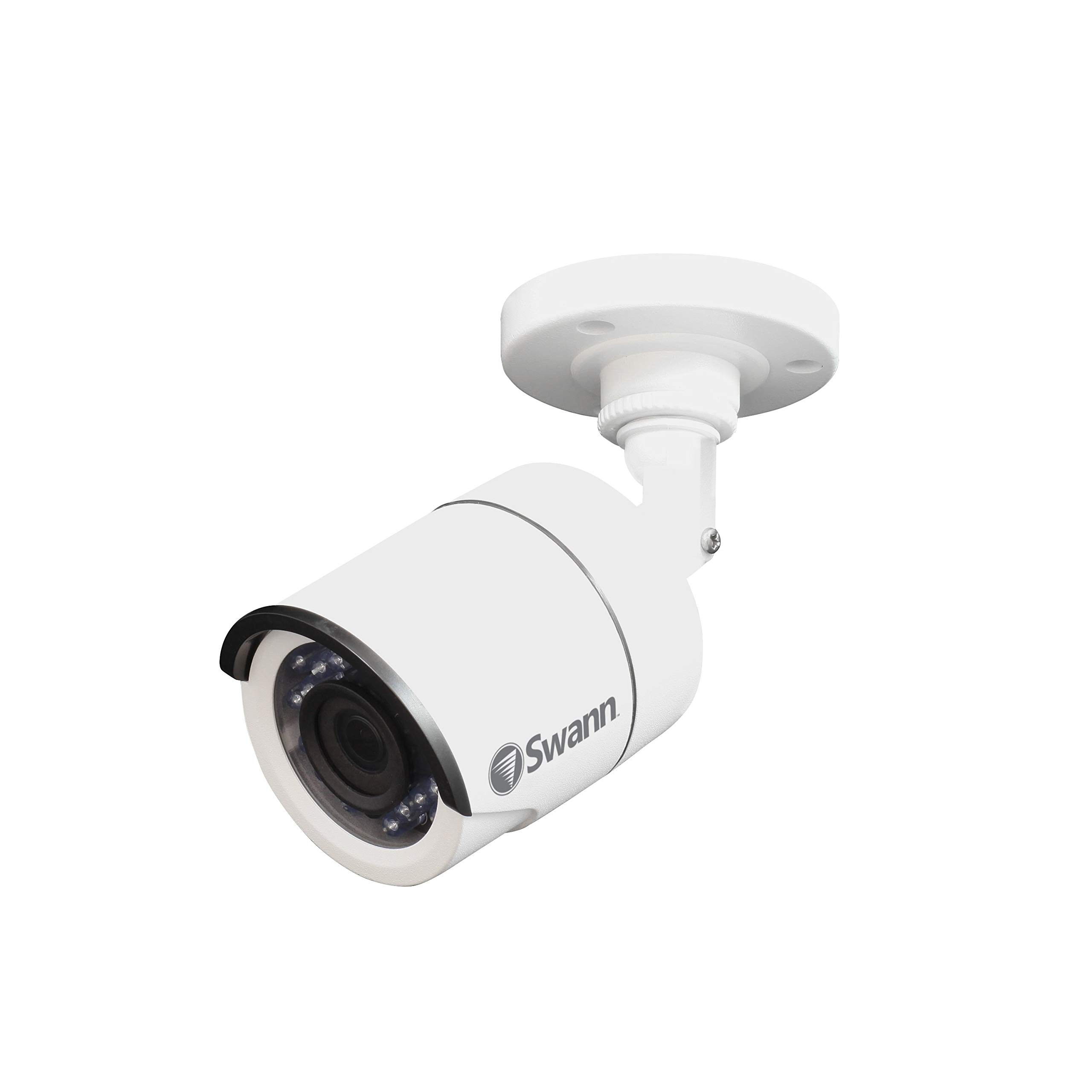 Swann PRO-T852 1080p Multi-Purpose Day/Night Security Camera with Night Vision up to 100 ft / 3m - 4-Pack by Swann (Image #4)
