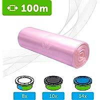 100 M - ECO Recarga compatible Sangenic Tommee