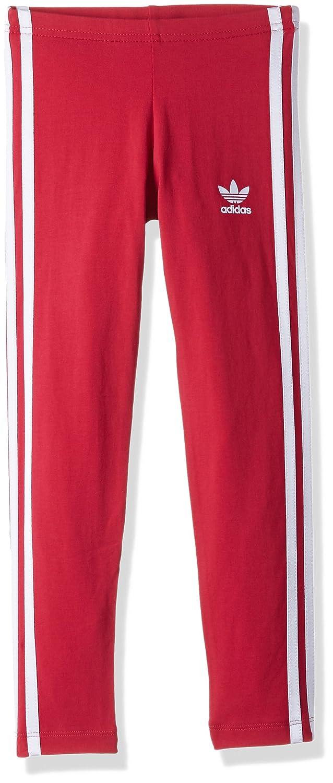 adidas J Girl Leggings, Girls, J ADIEY|#adidas S96119