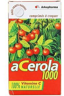 Arkocapsule-Acerola 1000 X 30Cpr