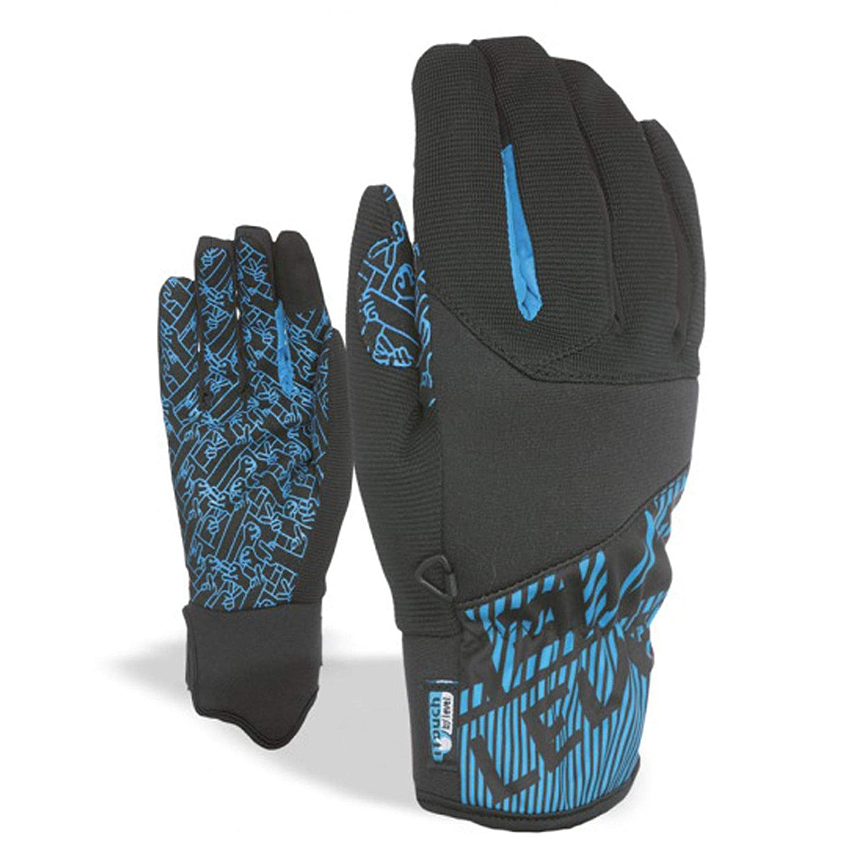 Level LINE I-Touch 2019 Navy GR. 7,5  Herren SKI & Snowboard Finger Handschuhe