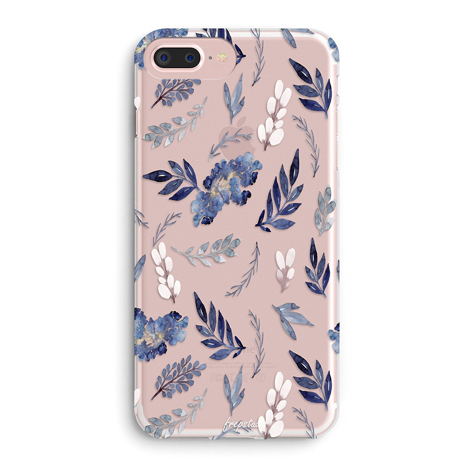 iphone 7 case leaves
