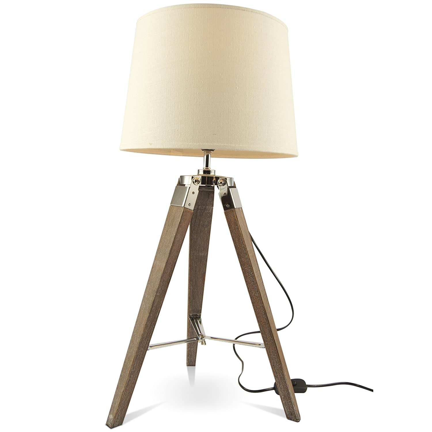 mojo stehleuchte tischleuchte tripod stehlampe tischlampe. Black Bedroom Furniture Sets. Home Design Ideas