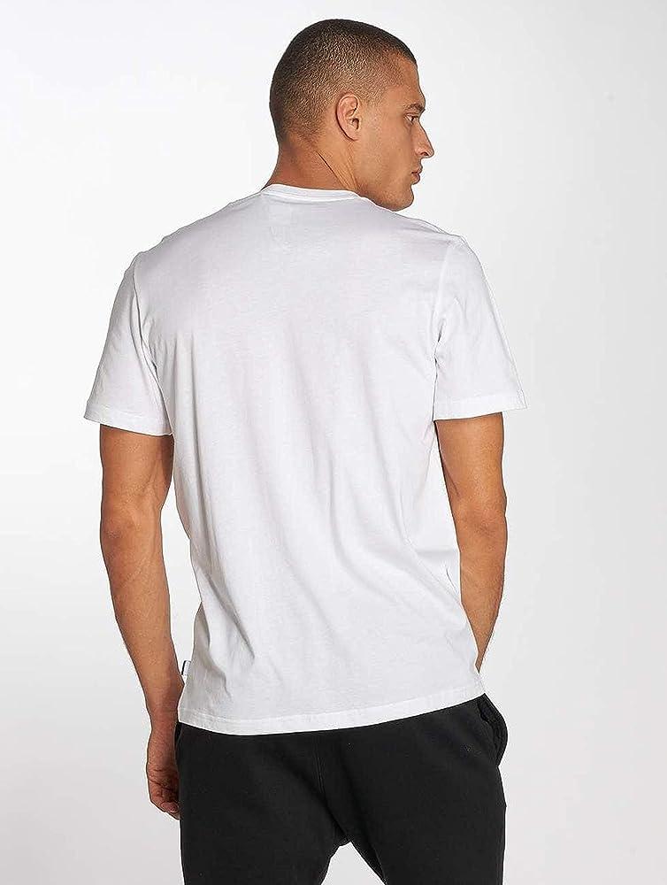 adidas BB Fill 4 Camiseta White/Multicolor: Amazon.es: Ropa ...