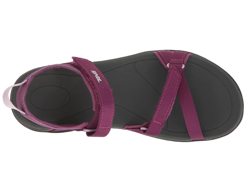 Sandalias de Vestir de Material sint/ético para Mujer Teva Verra