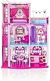 Barbie 3-Storey Dreamhouse