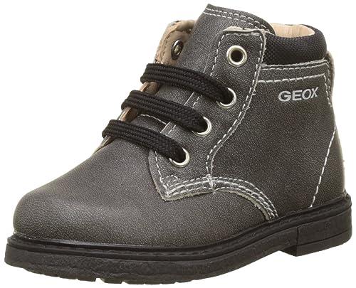 Geox B Glimmer D, Botas Clasicas para Bebés: Amazon.es: Zapatos y complementos