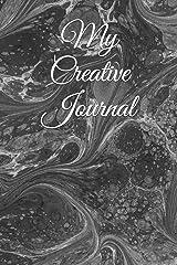 My Creative Journal Paperback