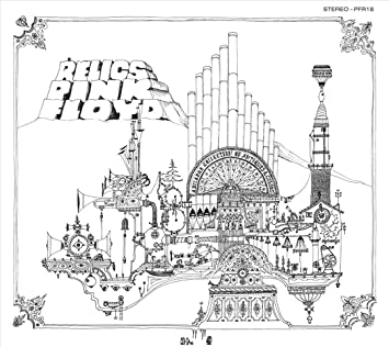 708272bf19 Pink Floyd - Relics - Amazon.com Music