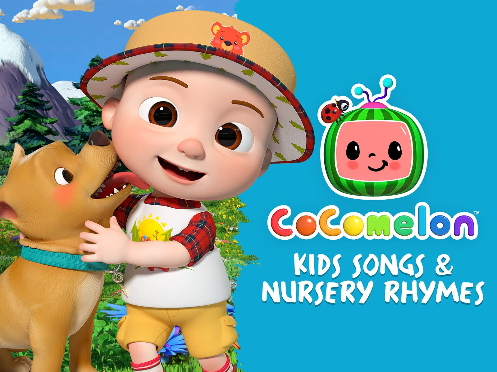 CoComelon - Kids Songs and Nursery Rhymes on Amazon Prime Video UK