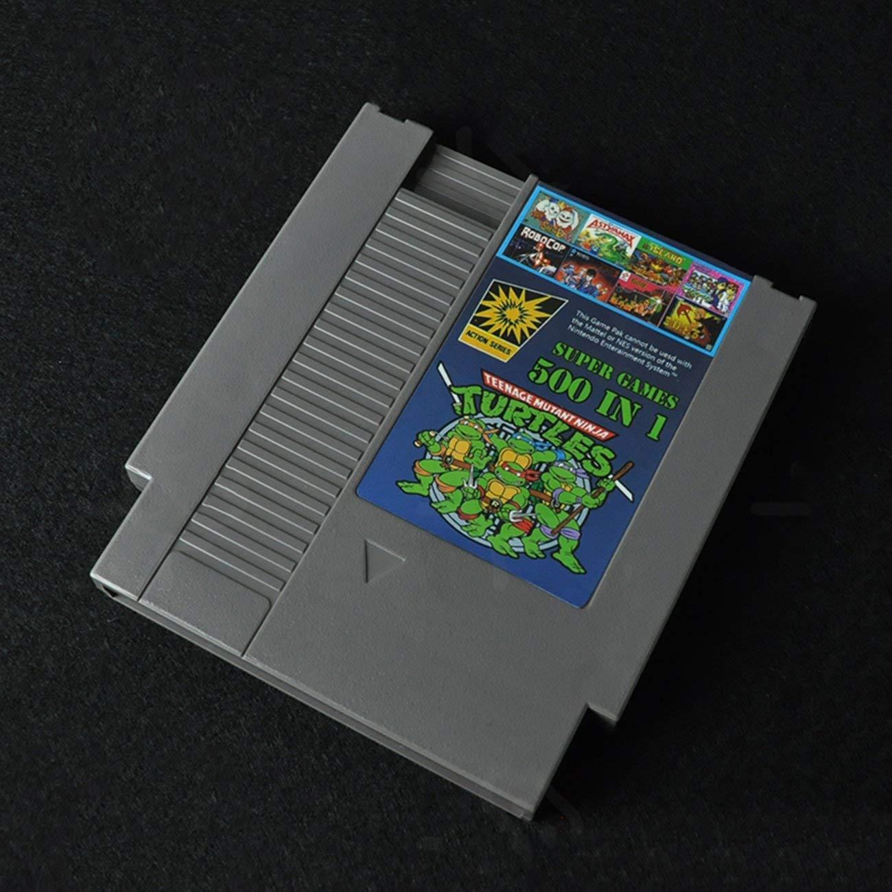 Amazon.es: Socialism 500 en 1 para para Nintend NES Classic ...