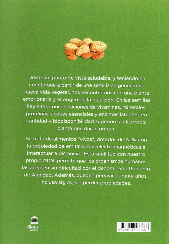 SEMILLAS MEDICINALES: Amazon.es: Adolfo Pérez Agustí: Libros