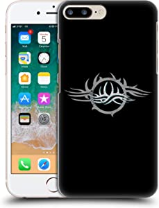 Head Case Designs Officially Licensed WWE Logo Goldberg Hard Back Case Compatible with Apple iPhone 7 Plus/iPhone 8 Plus