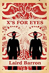 X's For Eyes Paperback