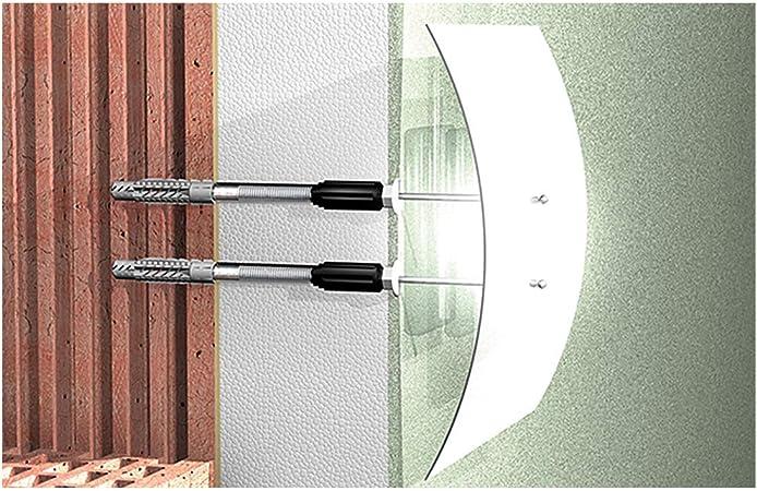 UC 1 pièce 514253-1 Pêcheurs Distance Système Montage Thermax 10//200 m8