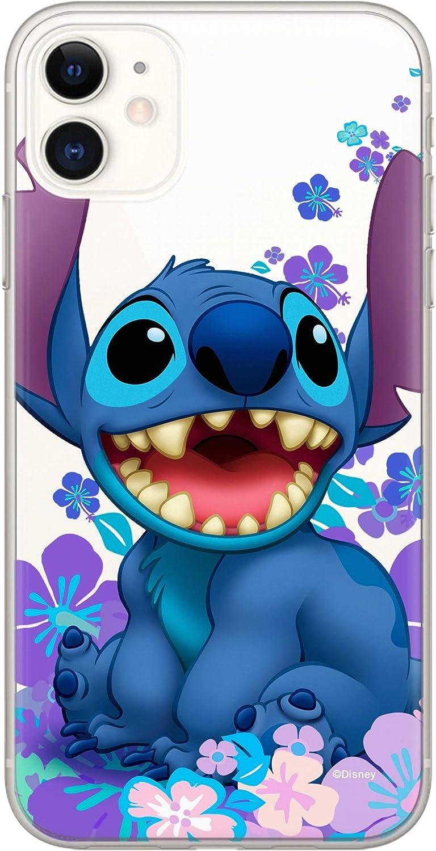 Ert Group Original Und Offiziell Lizenziertes Disney Lilo Und Stitch Handyhülle Für Iphone 11 Case Hülle Cover Aus Kunststoff Tpu Silikon Schützt Vor Stößen Und Kratzern Elektronik