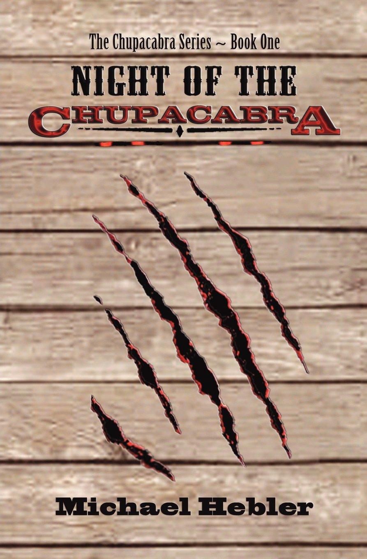 Download Night of the Chupacabra PDF