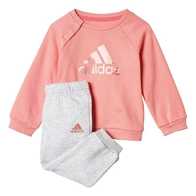233cfb84d adidas Children s I Sp Log Jog Tracksuit  Amazon.co.uk  Sports ...