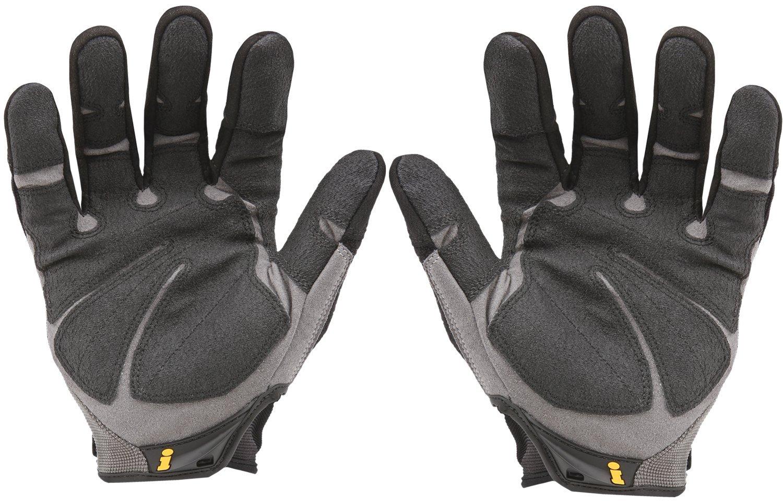 Ironclad Heavy Utility Work Gloves HUG-05-XL, Extra Large by Ironclad (Image #3)
