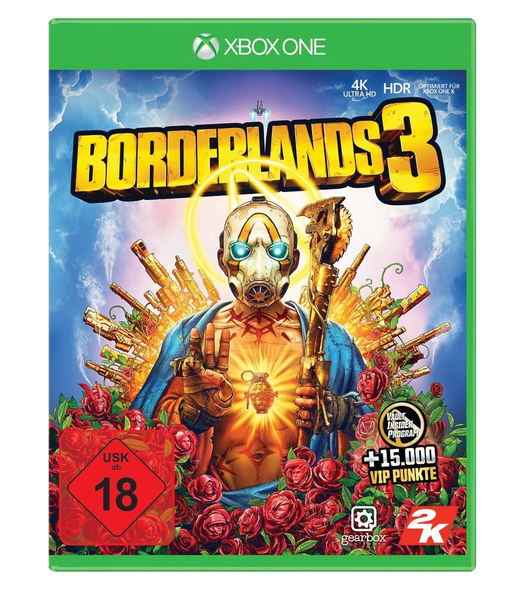 Borderlands 3 - Standard Edition