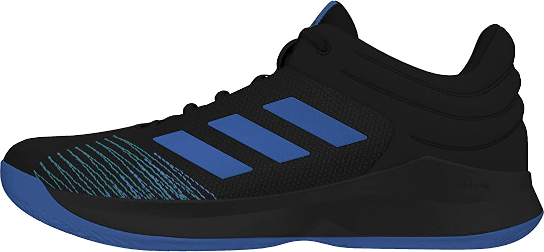 adidas Herren Pro Spark Low 2018 Basketballschuhe