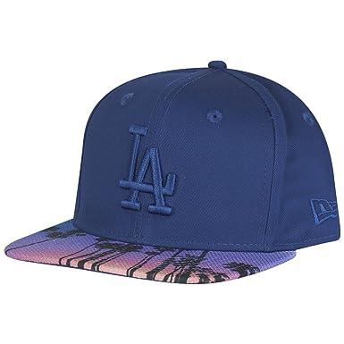 85e48fd259b New Era 9Fifty Snapback Cap - WEST COAST Los Angeles Dodgers - S M ...