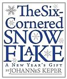 SIXCORNERED SNOWFLAKE