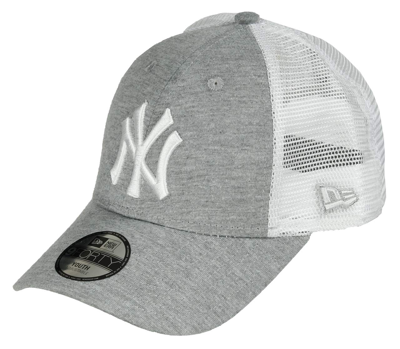 New Era New York Yankees 9forty Adjustable Kids Cap Summer League