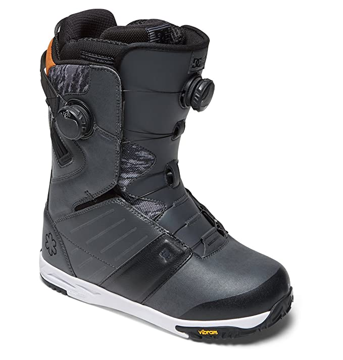 DC Shoes Judge - Botas de Snowboard con Sistema de Cierre Boa - Hombre - EU 45: DC Shoes: Amazon.es: Deportes y aire libre