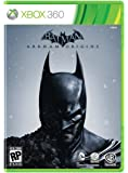 Batman: Arkham Origins - Xbox 360 - Estándar Edition