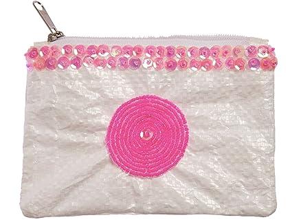 kadoh Bolsa de arroz Saco (Rosa): Amazon.es: Hogar