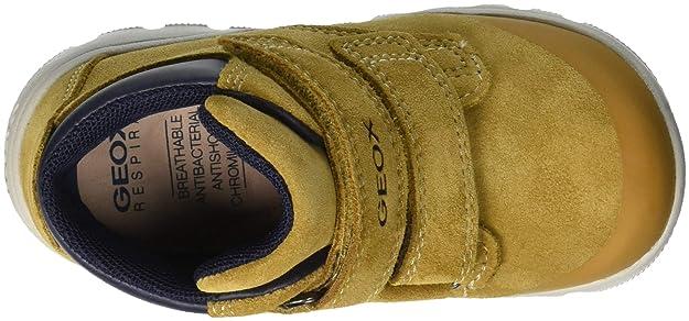 Geox B Xunday Boy A, Zapatillas para Bebés: Amazon.es: Zapatos y complementos