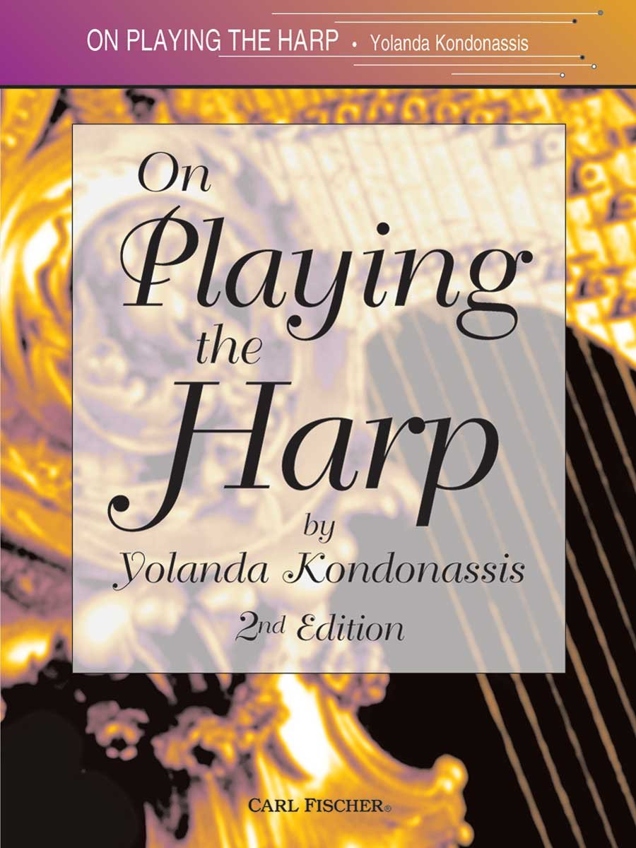 H66 - On Playing the Harp