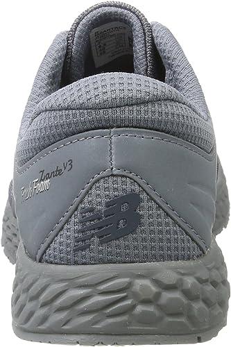 New Balance Fresh Foam Zante v3, Zapatillas Deportivas para Interior Hombre: Amazon.es: Zapatos y complementos