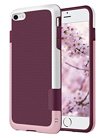 hybrid shockproof iphone 7 case