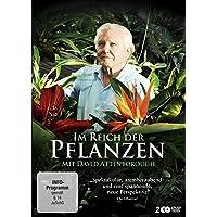 Im Reich der Pflanzen – mit David Attenborough [2 DVDs]