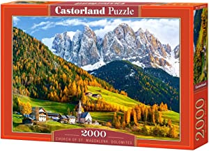 Jigsaw Puzzles-Not Applicable