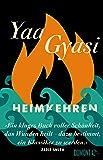 Heimkehren: Roman (Taschenbücher) (German Edition)