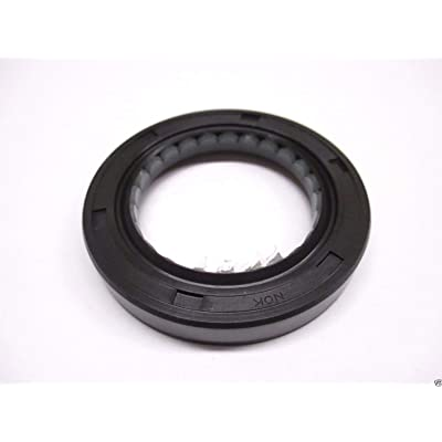 Honda 91201-Z1C-003 Oil Seal (35X52X8): Automotive