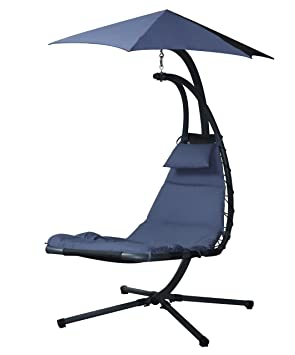 Vivere   DREAM IB   The Original Dream Chair   Indigo Blue