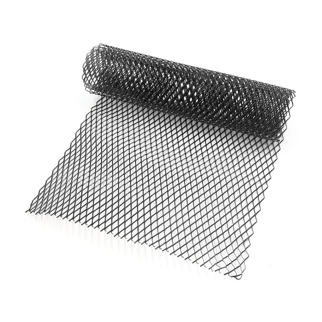 amazon lanlan 10x20mm car grill grille vent mesh aluminum alloy Cord Wiring amazon lanlan 10x20mm car grill grille vent mesh aluminum alloy front bumper rhombic grill mesh sheet black automotive