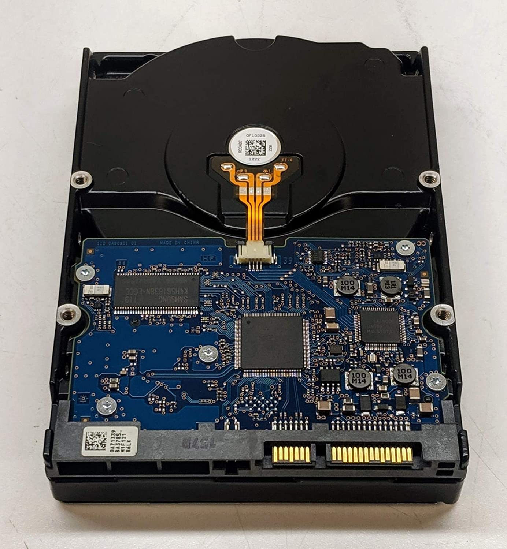 HUA722020ALA330 MLC JPK3EA Hitachi 2TB SATA 3.5 Hard Drive PN 0F10452