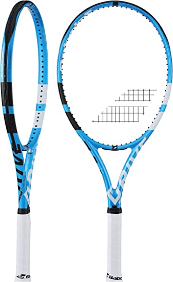 Babolat 2018 Pure Drive Lite Tennis Racquet Quality Babolat String