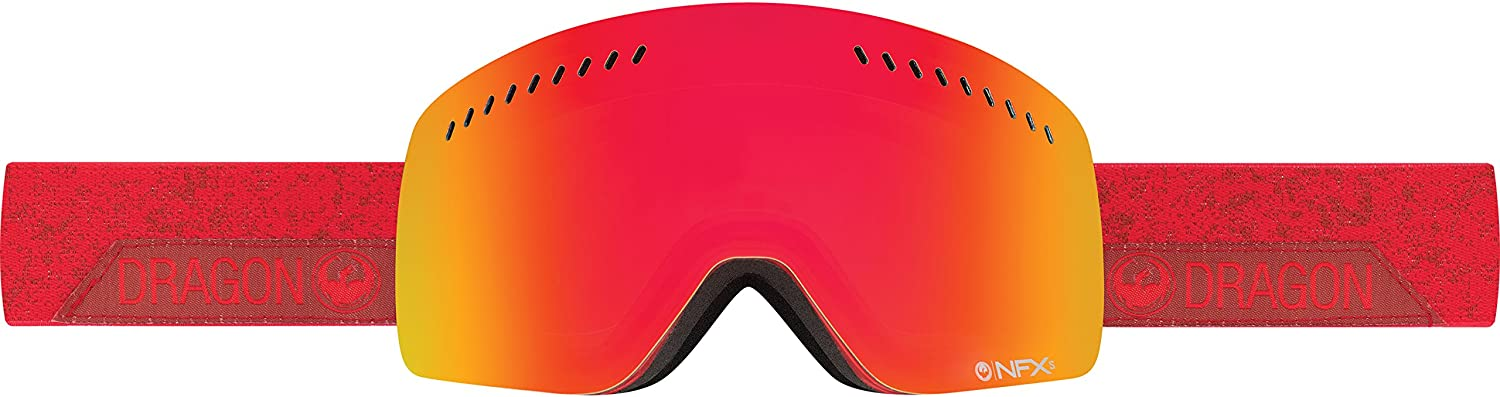 Dragon Alliance NFXS Stone Ski Goggles