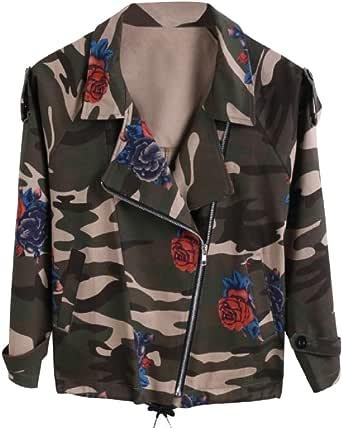 Honey GD Mens Full-Zip Long Sleeve Button Down Short Anorak Jacket