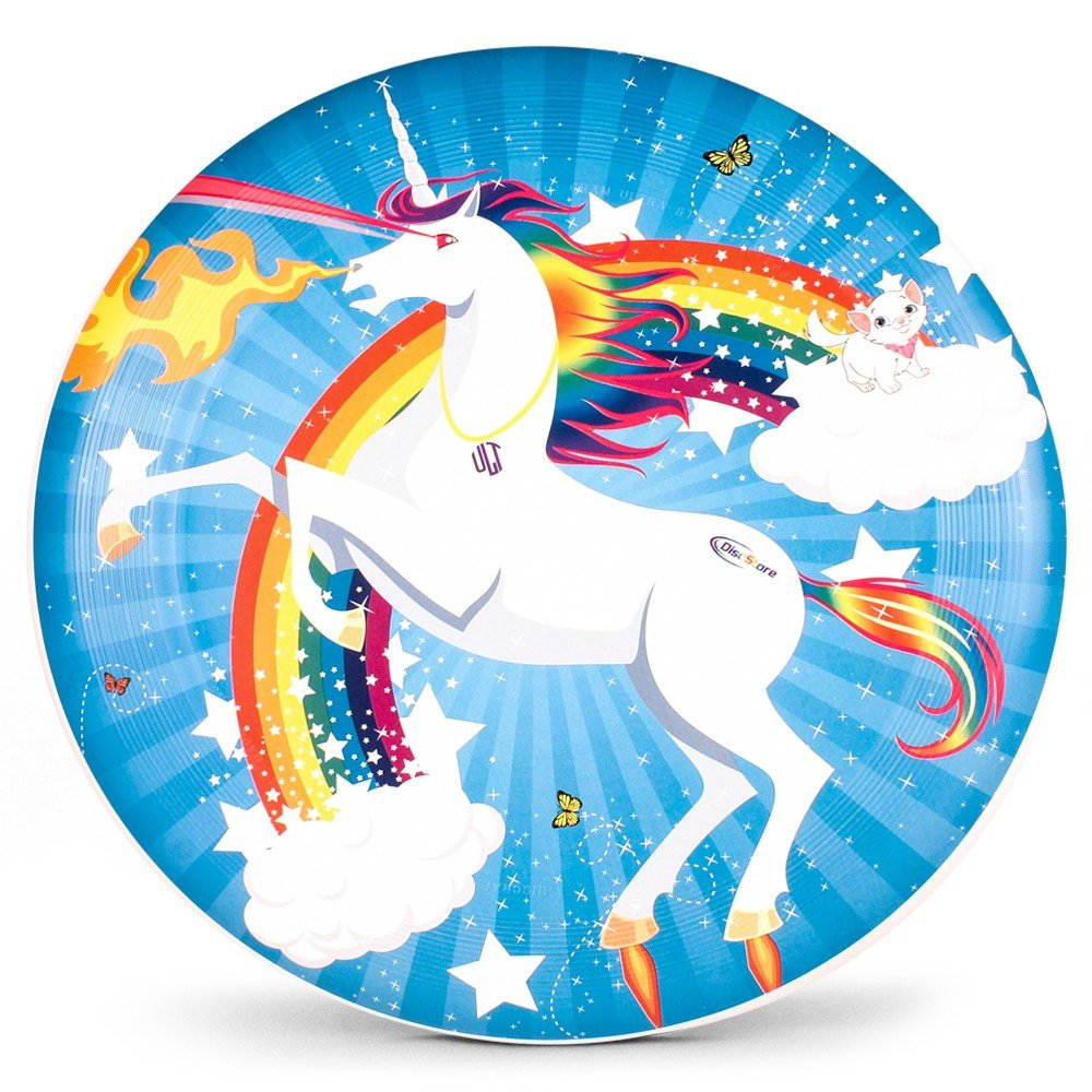Discraft 175g Supercolor Unicorn Ultra Star by Disc Store