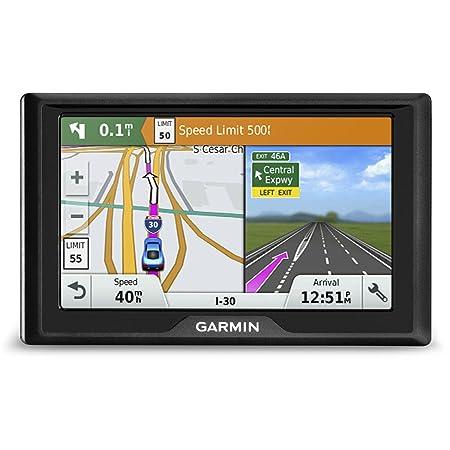 Review Garmin 010-01532-0F Black Drive
