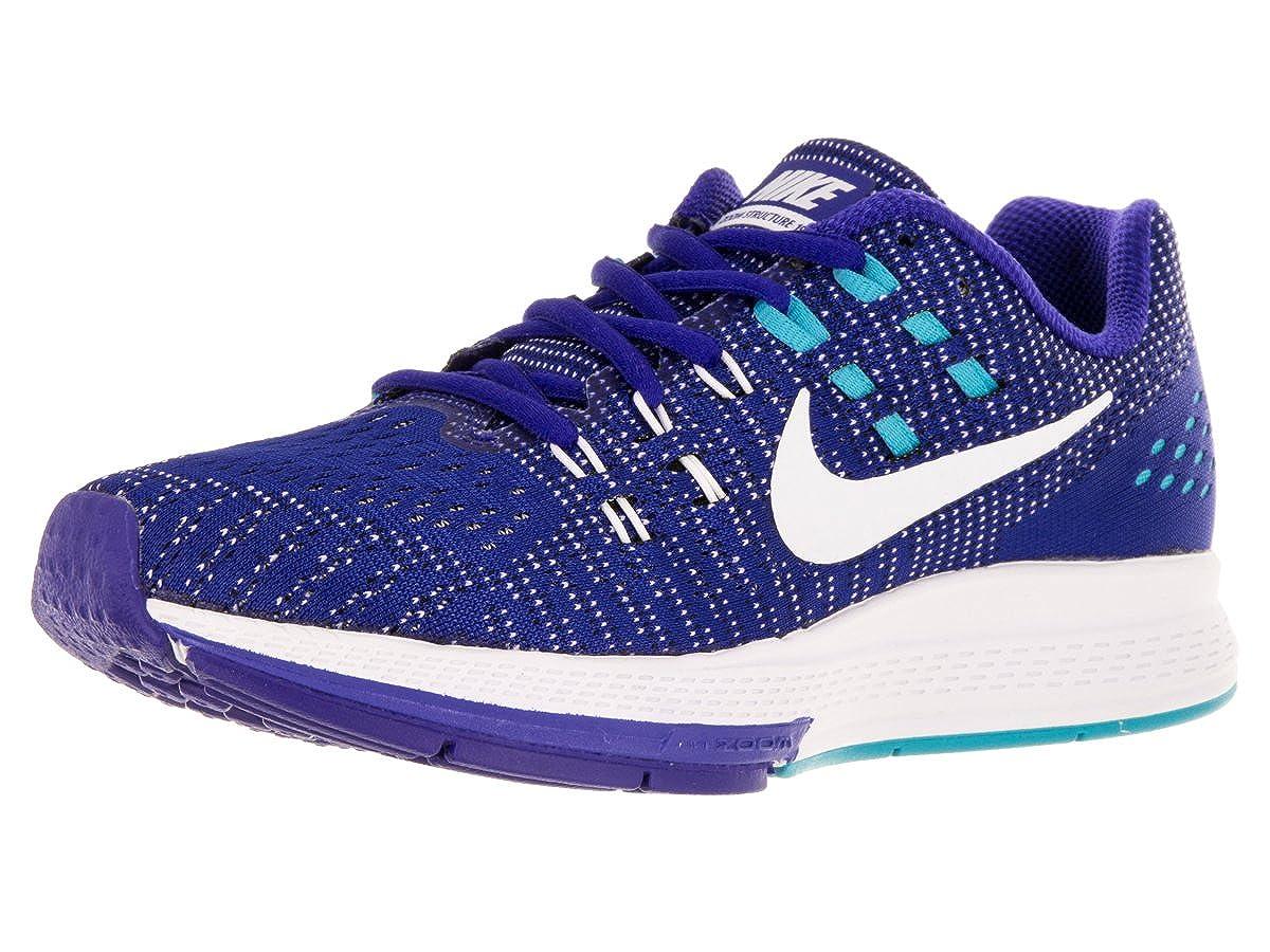 Nike Damen W Air Zoom Structure 19 Laufschuhe  | Hohe Qualität