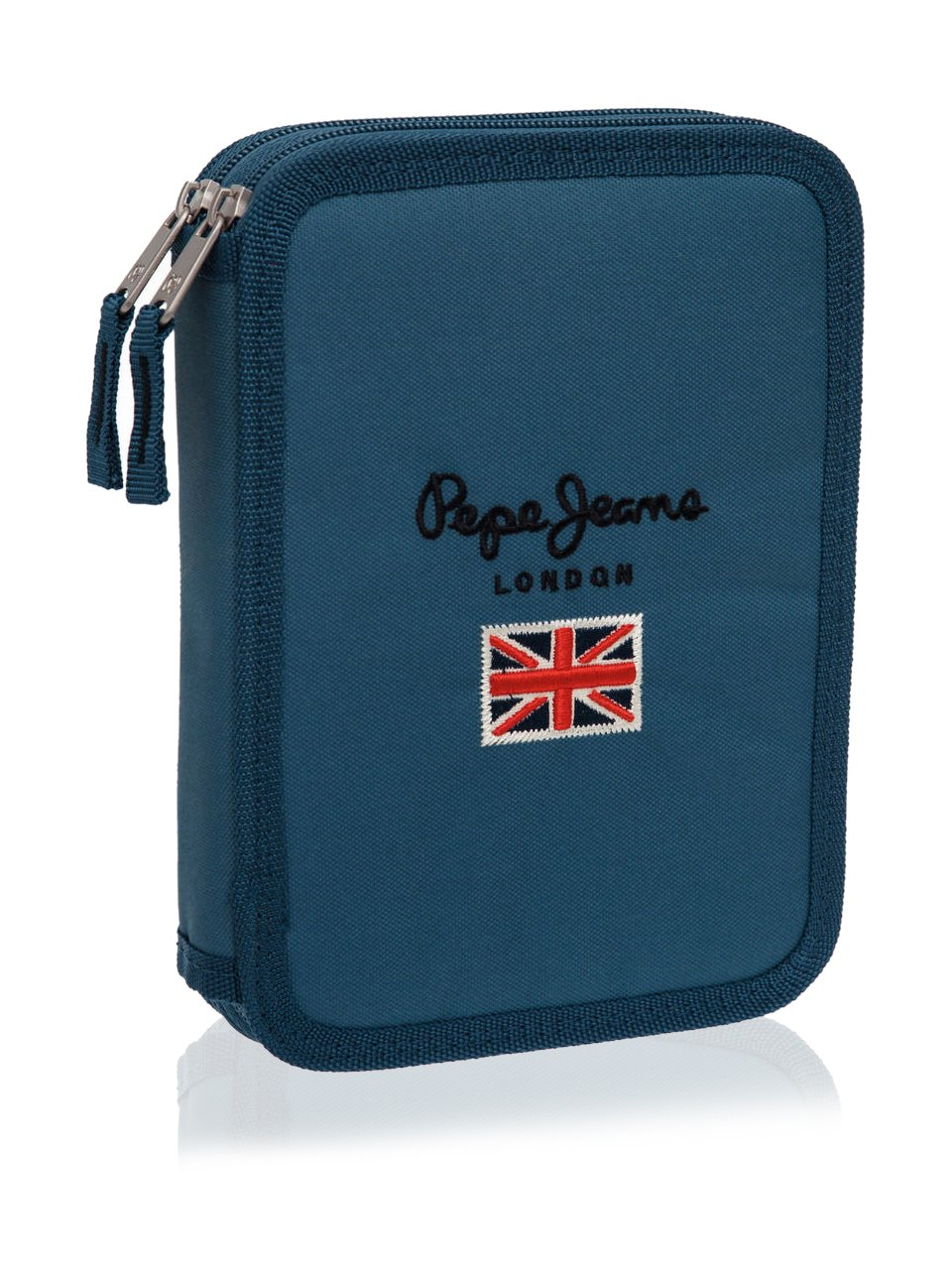 Pepe Jeans Original Blue Koffer 1.3 Liter Blau 6049251 6049251_Azul